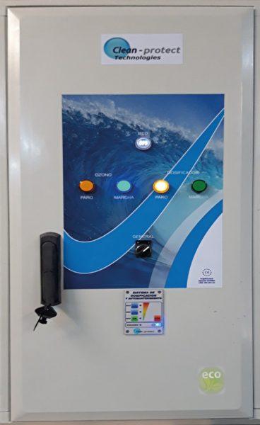 LD-8000 Eco