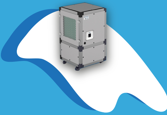Sistema para aire - Clean Protect Technologies