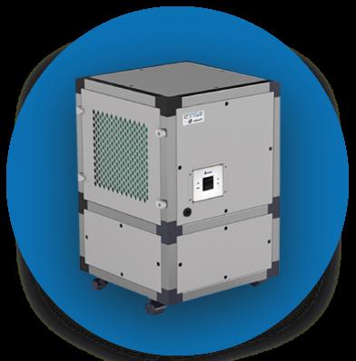 Sistema proteccion aire - Clean Protect Technologies